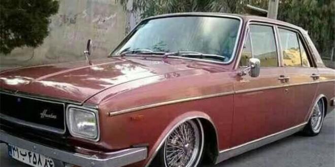 سرگذشت خودروی محبوب جوانان دهه ۵۰ 3