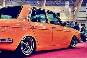 سرگذشت خودروی محبوب جوانان دهه ۵۰