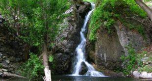 آبشار گرینه نیشابور - کرایه اتومبیل بدون راننده