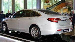 پردانا 2016 - اجاره خودرو
