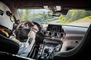 مرسدس بنز GTR - اجاره مرسدس بنز بدون راننده