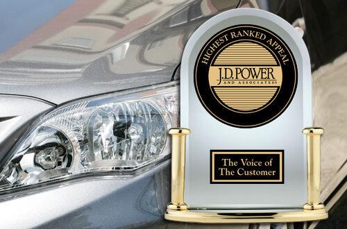 جی دی پاورز:کیا بالاتر از تویوتا و بی ام و از لحاظ کیفیت - اجاره خودرو