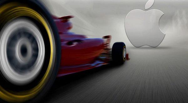 آیا اپل قصد خریداری سهام مسابقات فرمول یک را دارد؟ - اجاره خودرو طباطبایی