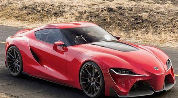 نسل جدید تویوتا سوپرا به پیشرانه توربوشارژردار لکسوس مجهز می شود - اجاره خودرو طباطبایی