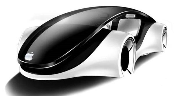 پروژه خودرو الکتریکی اپل در حال وقوع است - اجاره خودرو طباطبایی
