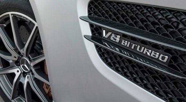 مرسدس بنز در حال توسعه AMG GT C است - اجاره خودرو طباطبایی