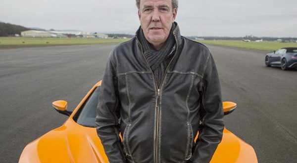 ابراز پشیمانی رئیس اسبق BBC از اخراج کلارکسون - اجاره خودرو طباطبایی