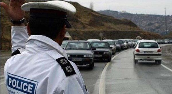 ترافیک نیمه سنگین و جوی آرام در جادههای کشور - اجاره خودرو طباطبایی