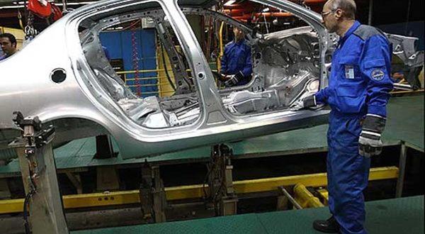 ارائه محصولات جدید و متنوع گامی در جهت توسعه صنعت خودرو کشور - اجاره خودرو طباطبایی