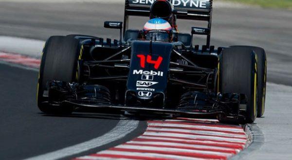 هوندا قصد ارائه دو بروزرسانی دیگر را در فصل 2016 فرمول یک دارد - اجاره خودرو طباطبایی