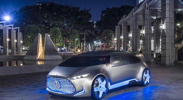 بنز، چهار خودرو الکتریکی جدید را معرفی می کند - اجاره خودرو طباطبایی