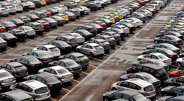 منع شمارهگذاری سه خودروی چینی - اجاره خودرو طباطبایی