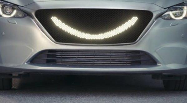 شرکت سوئدی Semcon روی خودروی خودران خندان کار می کند - اجاره خودرو طباطبایی