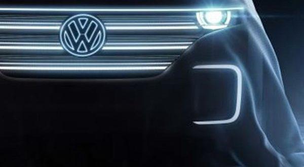 طرح مفهومی فولکسواگن، انقلابی در زمینه خودروهای الکتریکی - اجاره خودرو طباطبایی