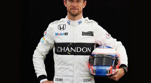 جنسن باتن سال آینده در مسابقات Super GT شرکت می کند - اجاره خودرو طباطبایی