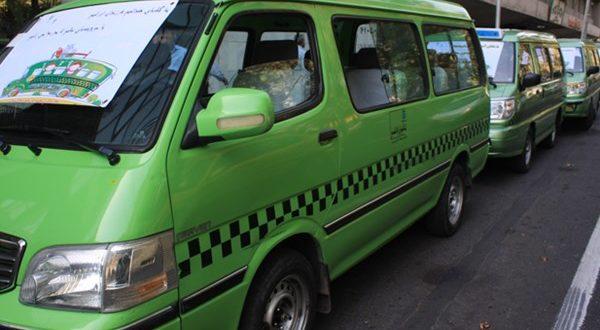 شناسایی و رفع موانع ترافیکی بیش از هزار و 700 معبر در محدوده مدارس - اجاره خودرو طباطبایی