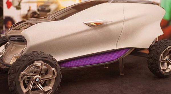 ب ام و و جنرال الکتریک 81 میلیون دلار در حوزه پرینت سه بعدی سرمایه گذاری می کنند - اجاره خودرو طباطبایی