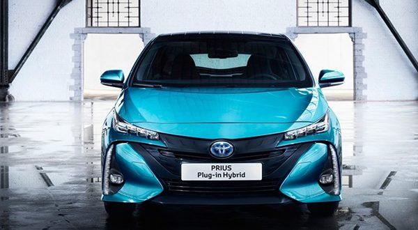 تویوتا پریوس با مصرف 1 لیتر در 100 کیلومتر در نمایشگاه پاریس معرفی شد - اجاره خودرو طباطبایی