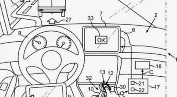 پتنت فولکس واگن سامانه خودران را تحت تسلط راننده قرار میدهد - اجاره خودرو طباطبایی
