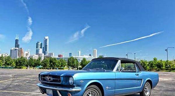 پایان 91 سال فعالیت فورد در استرالیا - اجاره خودرو طباطبایی