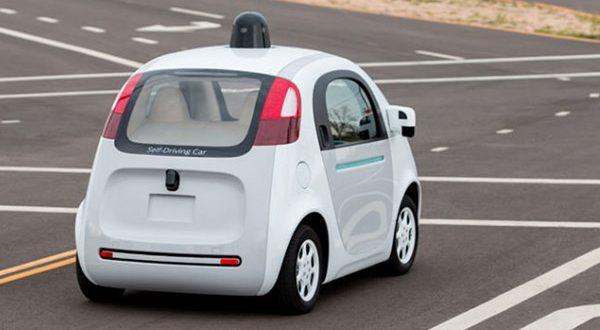 آنچه 3.2 میلیون کیلومتر رانندگی با خودروی خودران به گوگل آموخته است - اجاره خودرو طباطبایی