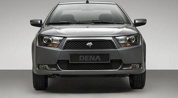حضور ایران خودرو در نمایشگاه تخصصی خودرو لبنان - اجاره خودرو طباطبایی