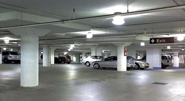 تعداد 1311 پارکینگ عمومی در کشور وجود دارد - اجاره خودرو طباطبایی