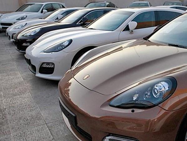 واردات کدام خودروها متوقف میشود!؟ - اجاره خودرو طباطبایی