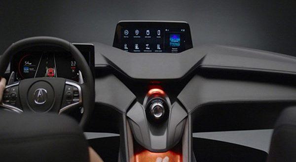 با زبان جدید طراحی کابین آکورا آشنا شوید - اجاره خودرو طباطبایی