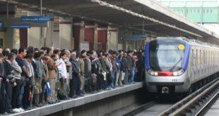 پیشنهاد مجلس برای کسب دانش فنی ساخت واگن مترو - اجاره خودرو طباطبایی