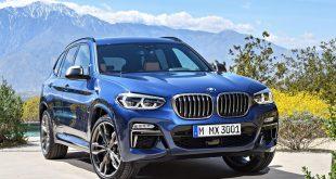 مقایسه نسل جدید و قدیم بامو X3 - اجاره خودرو