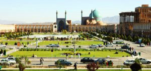 rent car Iran Isfahan - Rent Car To Explore Iran