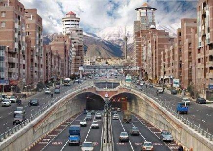 rent-car-tehran-earthquake
