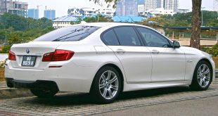 Rent-BMW-528i-in-Tehran