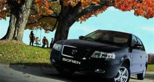 Rent Affordable Car In Tehran Iran (Iran Khodro Products)