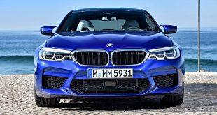 بی ام و M5 - اجاره خودرو - اجاره ماشین - کرایه ماشین
