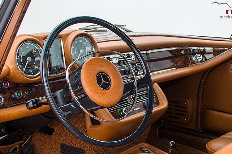 c34d2dac 92f6 4adc b9d0 9e438893c61e مرسدس بنز کلاسیک با پیشرانهی مدرن AMG معرفی شد   اجاره ماشین