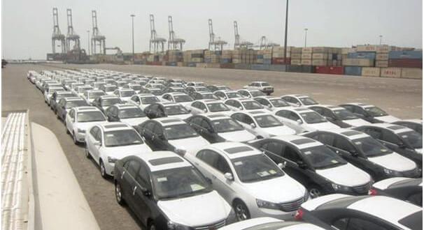 تغییر تعرفه واردات خودرو و احتمال واردات خودروهای بالای 2500 سی سی