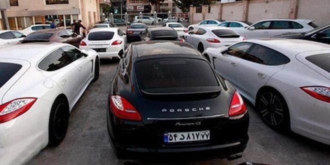 رکورد در بازار معاملات خودرو - اجاره خودرو طباطبایی