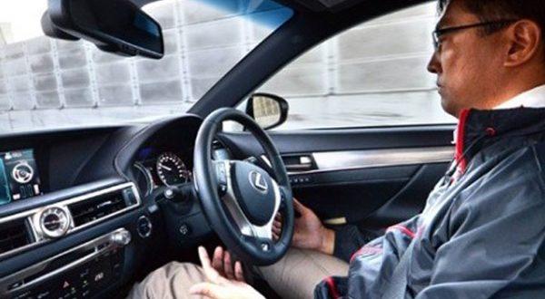 احتمال تعبیه جعبه سیاه برای خودروهای خودران در آلمان - اجاره خودرو طباطبایی