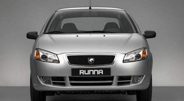 فروش رانا با 13 میلیون پیش پرداخت - اجاره خودرو طباطبایی