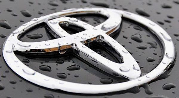 تویوتا برترین برند خودرویی دنیا شد - اجاره خودرو طباطبایی