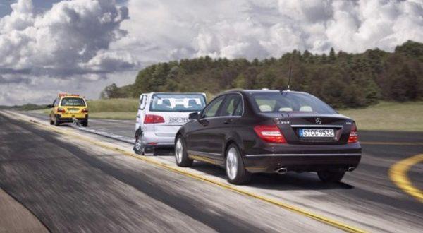 ضرورت وجود سیستم ترمز خودکار اضطراری در خودروها از نگاه خریداران - اجاره خودرو طباطبایی