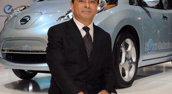 کارلوس گوسن به مدیریت اجرایی میتسوبیشی منصوب میشود - اجاره خودرو طباطبایی