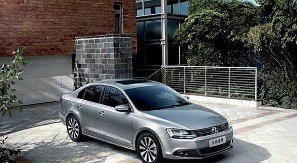 تولید مدلهای جدید فولکسواگن در چین - اجاره خودرو طباطبایی