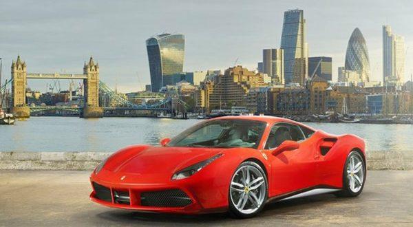 خودروهای هیبریدی فراری بعد از سال 2019 عرضه خواهند شد - اجاره خودرو طباطبایی