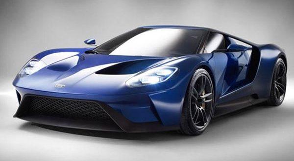 فورد GT از سیستم تعلیق منحصر به فرد بهره میبرد - اجاره خودرو طباطبایی