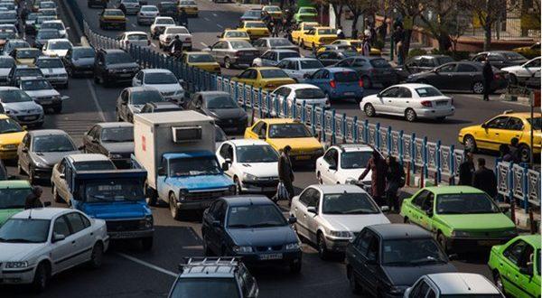 اجرای طرح اصلاح ترافیکی معابر در سراسر پایتخت - اجاره خودرو طباطبایی