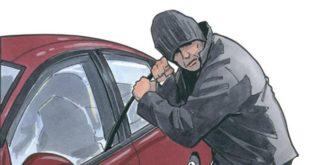 8 سارق لوازم داخل خودرو در سوادکوه دستگیر شدند - اجاره خودرو طباطبایی