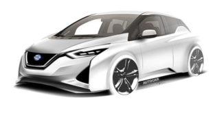 نیسان، رنو و میتسوبیشی، به دنبال پلتفرم مشترک خودروی الکتریکی - اجاره خودرو طباطبایی